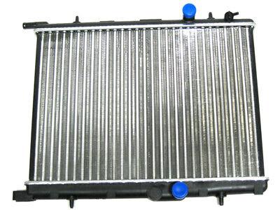 CITROEN BERLINGO PEUGEOT PARTNER 96-02 XSARA 1.8 1.9 DIESEL Kühler Wasserkühler