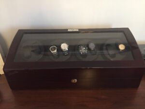 Luxury watch collection for sale