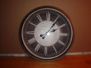 Wall Clocks - Many To Choose From