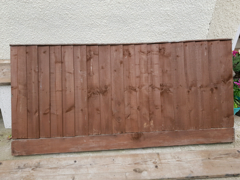 Fence Panel In Leicester Leicestershire Gumtree