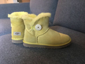 UGG short shoes