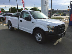 2016 Ford F-150 XL 2WD Pickup Truck - BELOW COST!