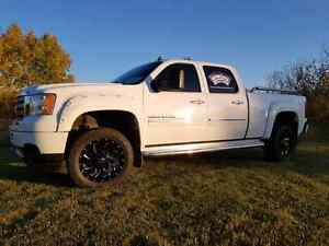 "Fuel Offroad ""Cleaver"" & Toyo Open Country A/T2 LT285/55R20 Strathcona County Edmonton Area image 5"