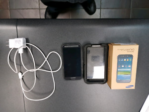 Samsung Galaxy S5 Active Telus or Koodo Great in Box with Otter