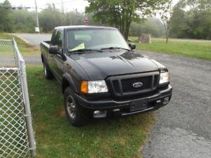 2005 Ford Ranger(Edge)