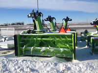 Schulte Snow Blower  Special Only Till Nov.30 2015