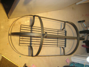 PANS HOLDER very good condition.