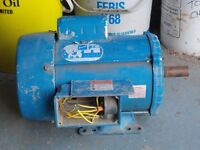 3hp electric motor