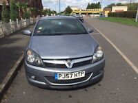 Car For Sale Vauxhall Astra SXI 115 3DR