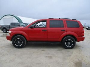 2005 Dodge Durango Limited 4.7L Leather3rd Row 4x4