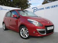 2012 12 Renault Scenic I-Music Dci 1.5 Diesel for sale in AYRHIRE