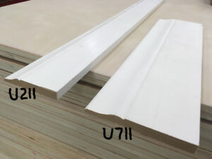 Special Manufacturer Buy Out Baseboards