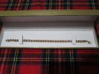 Ladies' 10 kt. Yellow Gold Bracelet *NEW IN BOX*