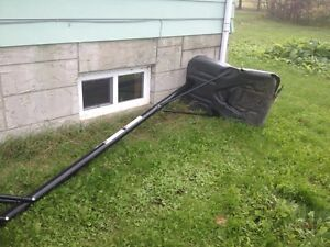 """""""Huffy"""" brand basketball hoop- if ad is on its available  Strathcona County Edmonton Area image 3"""