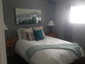 Furnished Room Close to Hospital and Downtown
