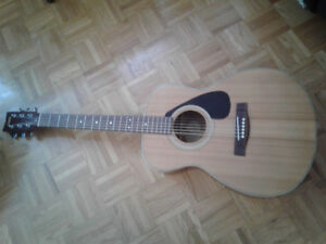 Vintage 1978 Yamaha Acoustic will trade