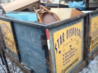 from $ 159 00 BINS OF ALL SIZE RENTAL
