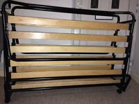 Jaybe double guest bed frame