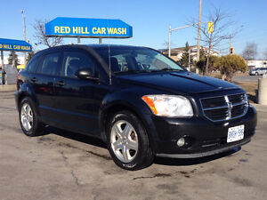 2007 Dodge Caliber very reliable car ( gas saver ) still plated