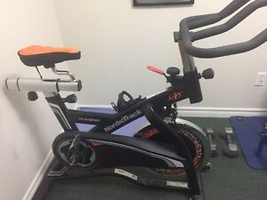Power Cycle Spin Bike For Sale NORDIC brand