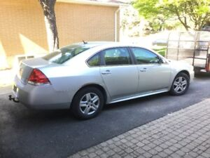2010 Impala $1,000 or Best Offer