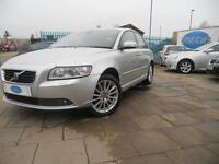 2008 VOLVO S40 SE LUX, 12 MONTHS MOT, FSH (MOSTLY MILL VOLVO)EXCELLENT CONDITION