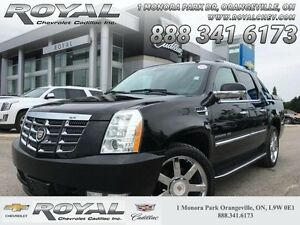 2013 Cadillac Escalade EXT Base  - Navigation -  Leather Seats -