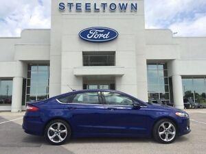 """2013 Ford Fusion """"SE SEDAN 2WD""""   - $118.76 B/W"""