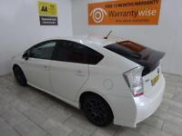 TOYOTA PRIUS 1.8 10TH ANNIVERSARY VVT-I AUTO ***from £2269 per month***
