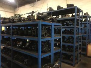 Steering Gears, Pumps & Cylinders - IN-STOCK