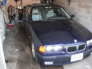 1997 BMW 3-Series 328i 6600 or trade for newer truck