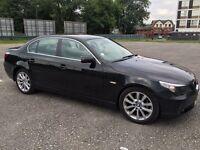 BMW 530D SE swaps part ex
