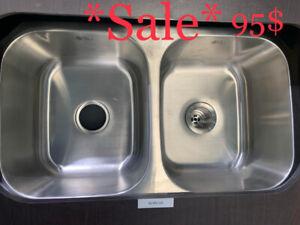Évier de cuisine / kitchen sink