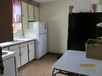 4 or 8 Month Student House by McMaster, 3 rooms available