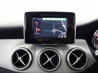 2014 MERCEDES BENZ CLA CLASS CLA 220 CDI Sport 4dr Tip Auto