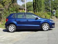 Volkswagen Polo 1.4 ( 85ps ) DSG 2010MY SE