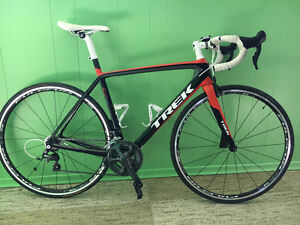 Trek Madone Project One