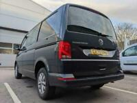 2020 Volkswagen TRANSPORTER T30 SWB DIESEL 2.0 TDI 150 Highline Kombi Van DSG Au