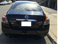2007 Nissan Altima 2,5 S Berline