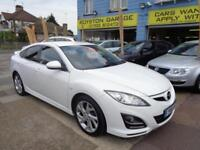 GOOD CREDIT CAR FINANCE AVAILABLE 2011 / 61 MAZDA6 MAZDA 2.2D TAKUYA