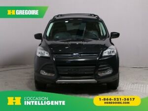 2015 Ford Escape SE AUTO A/C NAV MAGS BLUETOOTH CAM RECUL