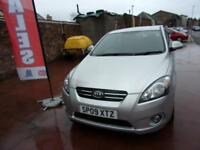 KIA CEED 1.4 pro ceed 2009 Petrol Manual in Silver