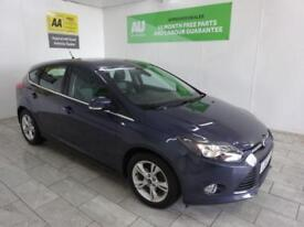 GREY FORD FOCUS 1.0 ZETEC ***FROM £140 PER MONTH***