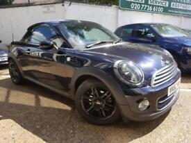 Mini Coupe Nav PETROL MANUAL 2012/62