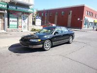 2001 Buick Regal silver Sedan