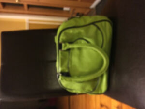Lulu lemon purse