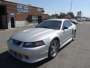 FORD MUSTANG 2003 MANUELLE
