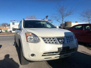 Nissan Rogue SL 2009 -Financement Disponible