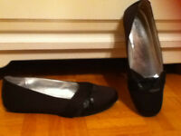Kenneth Cole & Jessica Simpson Girl's shoes size 5 Youth