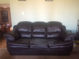 Couches for sale MUST GO